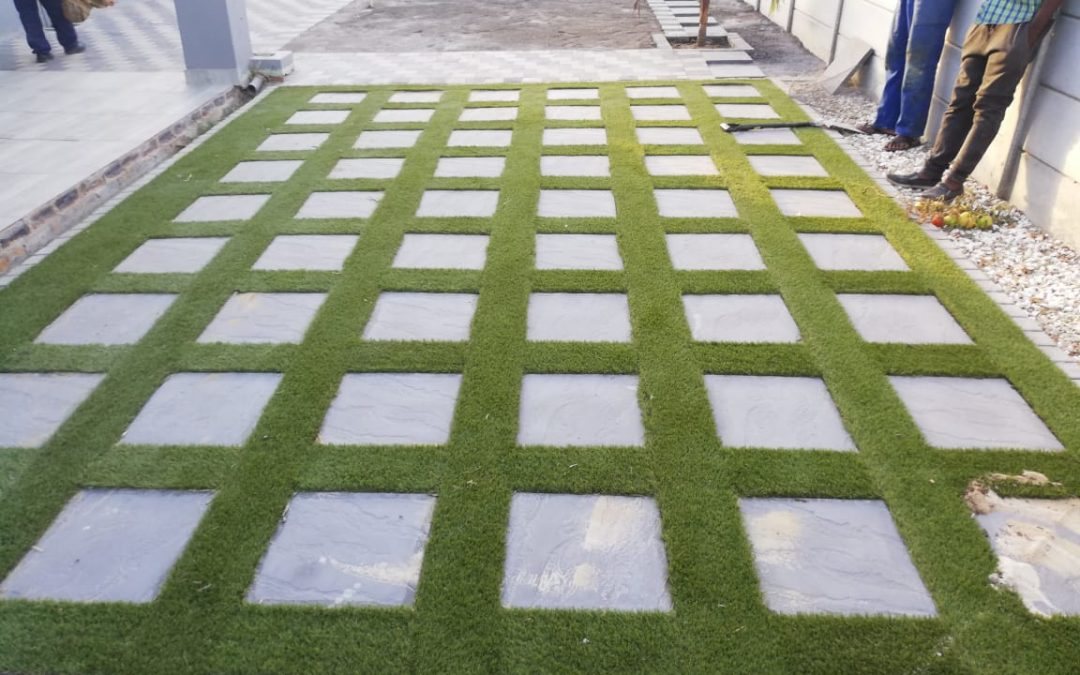 5 Things to Consider Before Purchasing Artificial Turf